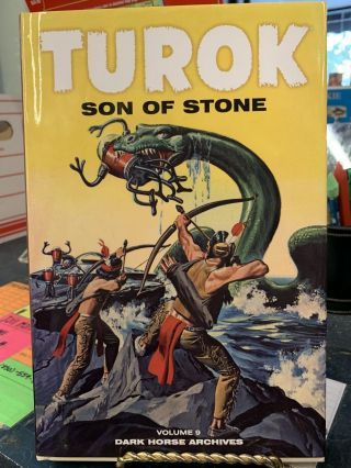 Turok: Son of Stone (Volume 9). Paul S. Newman, Alberto Giolitti