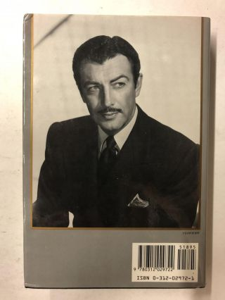 Robert Taylor: The Man With the Perfect Face