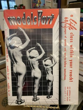 Models for Art. John B. Musacchia