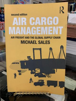Air Cargo Management. Michael Sales