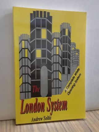 The London System. Andrew Soltis