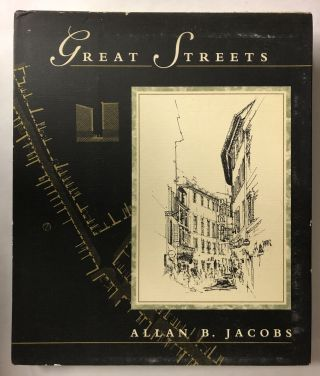 Great Streets. Allan B. Jacobs