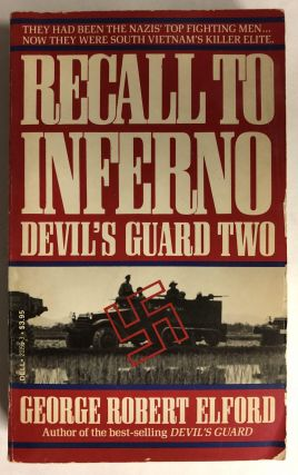 Recall to Inferno (Devil's Guard II). George R. Elford