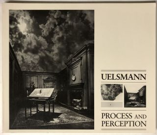 Uelsmann Process and Perception (Signed). Jerry Uelsmann