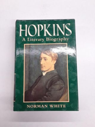 Hopkins. Norman White