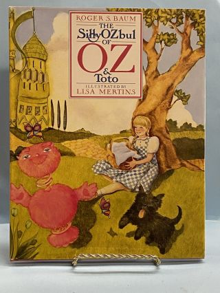 The Silly OZbul of OZ