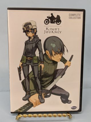 Kino's Journey: Complete Collection