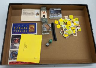 The Dragons' Den Adventure Pack (Boxed Set, Dungeons and Dragons Game)