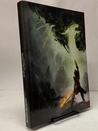 Dragon Age Inquisition (Prima Official Game Guide Collector's Edition). David Knight, Alexander Musa