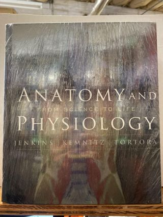Anatomy and Physiology: From Science to Life 2E with Lab Manual A&P 4E Fetal Pig Dissection Manual 2E and RealAnatomy ITT Set