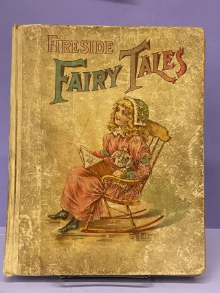 Fireside Fairy Tales