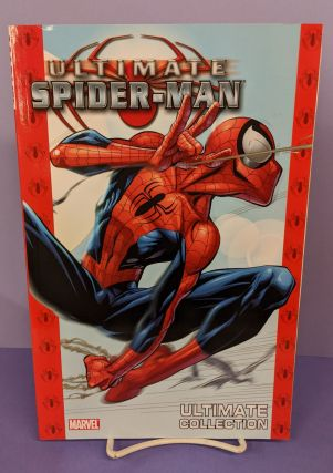 Ultimate Spider-Man: Ultimate Collection, Vol. 2. Brian Michael Bendis