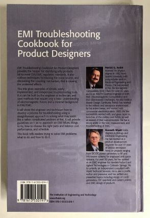 EMI Troubleshooting Cookbook for Product Designers
