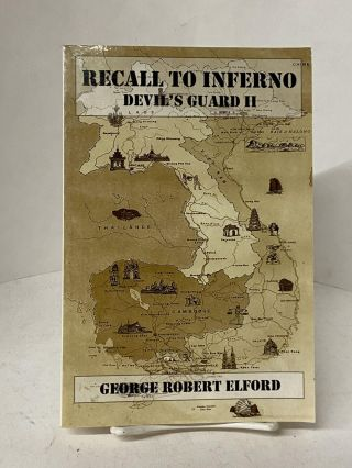 Recall to Inferno: Devil's Guard II. George Robert Elford