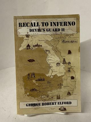 Recall to Inferno: Devil's Guard III. George Robert Elford
