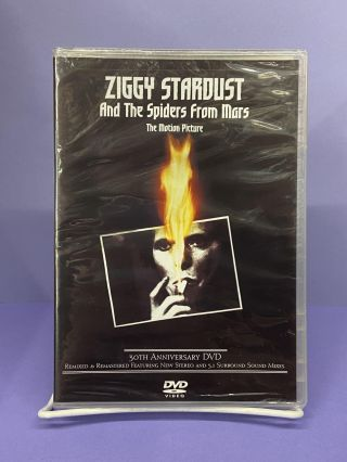 Ziggy Stardust and the Spiders from Mars (30th Anniversary