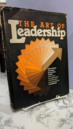 The Art of Leadership. Lin Bothwell