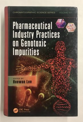Pharmaceutical Industry Practices on Genotoxic Impurities. Heewon Lee