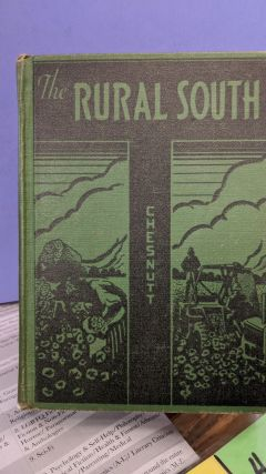 The Rural South. Samuel Lee Chestnut