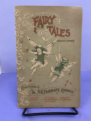 Fairy Tales (Second Series