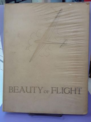 The Beauty of Flight. Manfred Curry