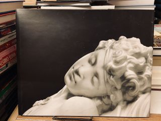 """One of the Most Beautiful Things"" : A Rediscovered Masterpiece by Antonio Corradini. Andrew..."