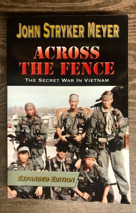 Across the Fence. John Stryker Meyer