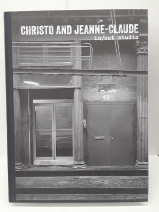 Christo and Jeanne-Claude: In/Out Studio. Koddenberg Koddenberg