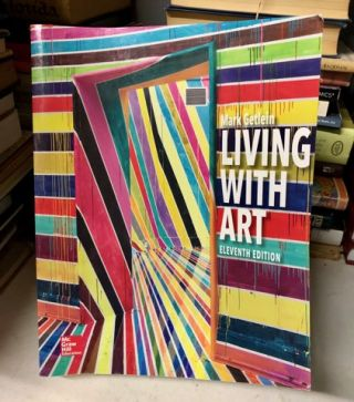 Living with Art. Mark Getlein