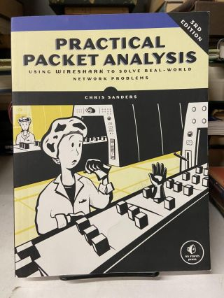 Practical Packet Analysis (Third Edition). Chris Sanders