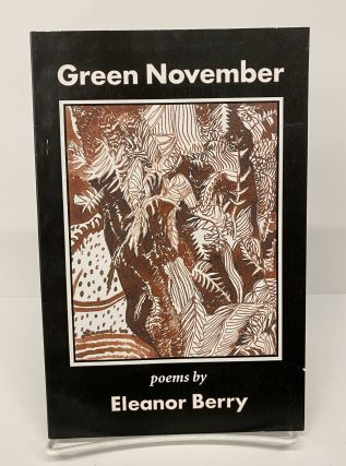 Green November. Eleanor Berry