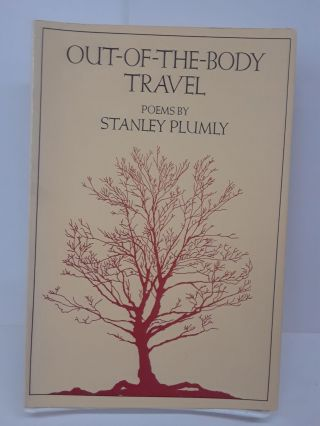 Out-of-the-Body-Travel. Stanley Plumley