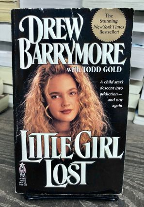 Little Girl Lost. Drew Barrymore, Todd Gold