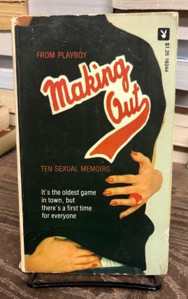 Making Out: Ten Sexual Memoirs