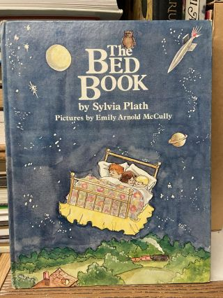 The Bed Book. Sylvia Plath