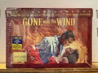 Gone with the Wind (70th Anniversary Ultimate Collector's Edition