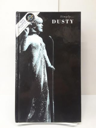 Dusty Springfield ‎– Simply... Dusty