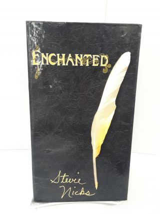 Enchanted - Stevie Nicks