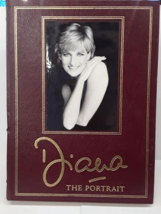 Diana: The Portrait