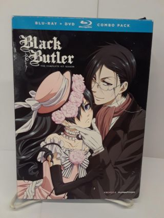 Black Butler: Complete First Season