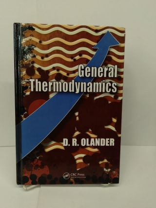 General Thermodynamics. Donald Olander