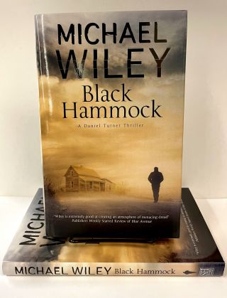 Black Hammock. Michael Wiley