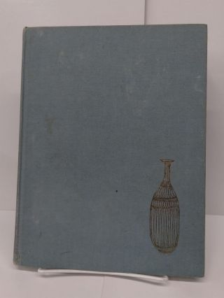 A Pottery Sketchbook. Aaron Bohrod