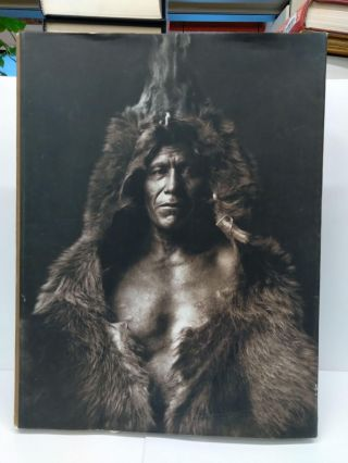 Native Nations: First North Americans as Seen by Edward Curtis. Edward Curtis