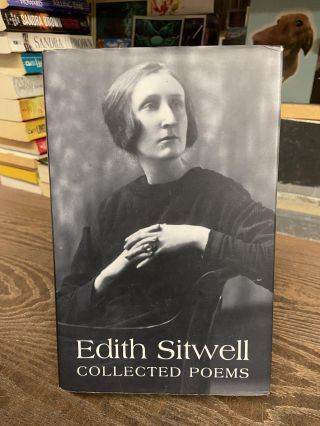 Edith Sitwell: Collected Poems. Edith Sitwell