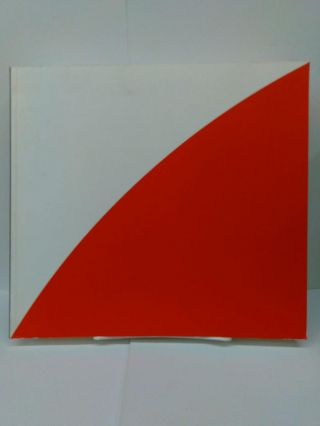 Ellsworth Kelly: A Retrospective. Diane Waldman