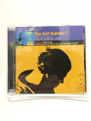 The Flaming Lips – The Soft Bulletin 5.1