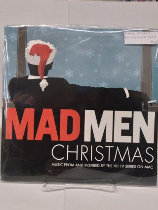 Mad Men Christmas: Music From and Inspired by the Hit TV Series on AMC