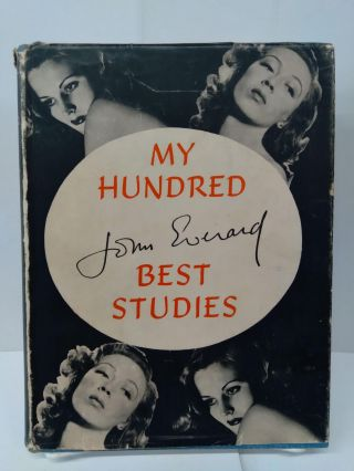 My Hundred Best Studies. John Everard