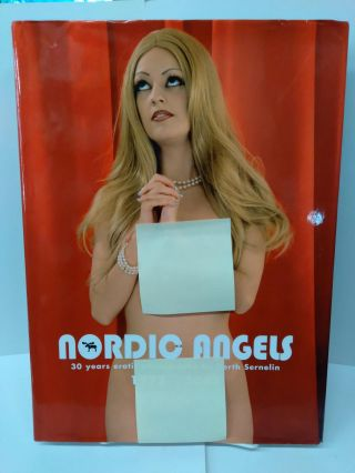 Nordic Angels. Gerth Sernelin